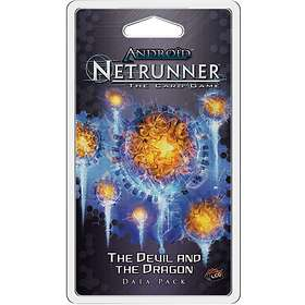 Android: Netrunner - The Devil and the Dragon (exp.)