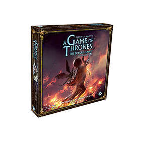 A Game of Thrones (2nd Edition): Mother of Dragons (exp.)