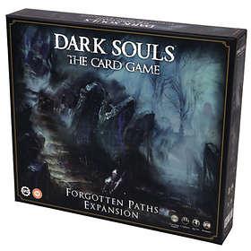 Dark Souls: Forgotten Paths Expansion (exp.)