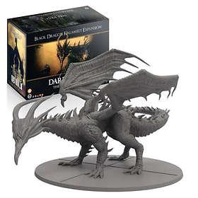 Dark Souls: Black Dragon Kalameet Boss Expansion (exp.)