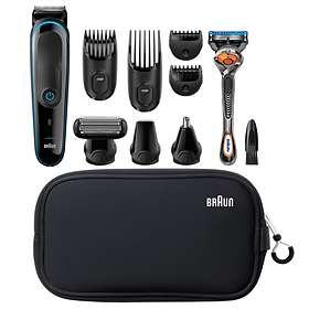 Jämför priser på Braun MGK3980 Hårklippare   hårtrimmers - Hitta ... 034ee8f30d87f