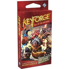 KeyForge: Call of the Archons - Archon Deck (exp.)