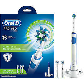 Oral-B Pro 680 CrossAction