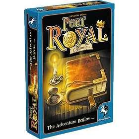 Port Royal: The Adventure Begins... (exp.)
