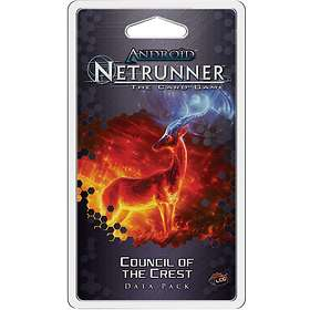 Android: Netrunner - Council of the Crest (exp.)