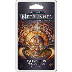 Android: Netrunner - Whispers in Nalubaale (exp.)