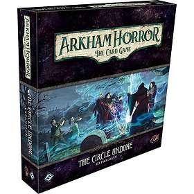 Arkham Horror: Kortspel - The Circle Undone (exp.)