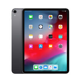 "Apple iPad Pro 11"" 4G 256Go"