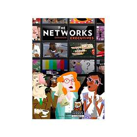 The Networks: Executives (Exp.)