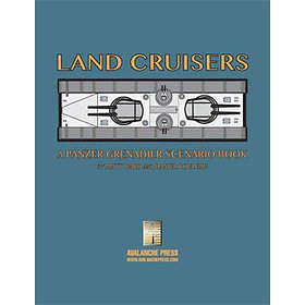 Panzer Grenadier: Land Cruisers (Exp.)