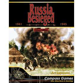 Russia Besieged (Deluxe Edition)