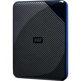 WD Gaming Drive PS4 4TB