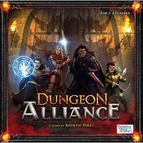 Dungeon Alliance