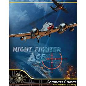 Nightfighter Ace: Air Defense Over Germany 1943-44