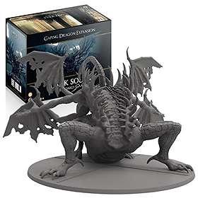 Dark Souls: Gaping Dragon (exp.)