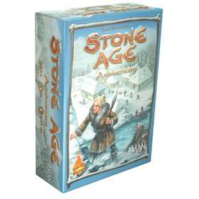 Stone Age (10th Anniversary Edition)