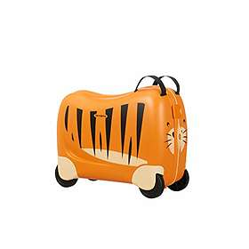 Samsonite Dream Rider Tiger Toby Spinner