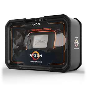 AMD Ryzen Threadripper 2920X 3,5GHz Socket TR4 Box without Cooler