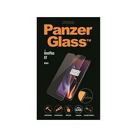 PanzerGlass Edge-to-Edge Screen Protector for OnePlus 6T