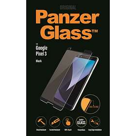 PanzerGlass Edge-to-Edge Screen Protector for Google Pixel 3