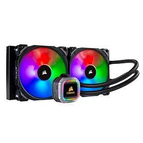 Corsair Hydro H115i RGB Platinum (2x140mm)