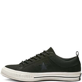 Converse One Star Sierra Leather Low (Unisex)