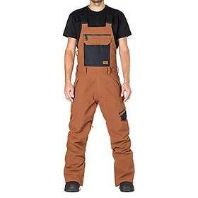 Horsefeathers Huey Bib Pants (Herr)