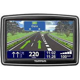 TomTom XXL IQ Routes (Europa)
