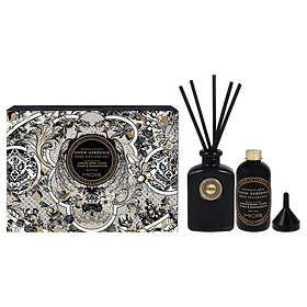 MOR Emporium Classics Home Diffusers Kit Snow Gardenia 200ml