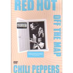 Red Hot Chili Peppers: Off the Map (US)