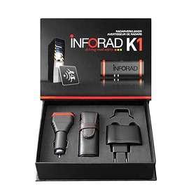 Inforad K1 Deluxe