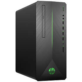 HP Pavilion Gaming 790-0812no