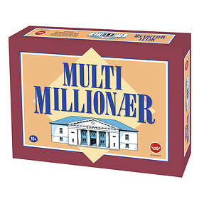 Multimillionær