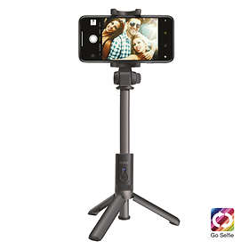 SBS Wireless Selfie Stick with Tripod (Infinity Picture Collection)