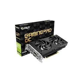 Palit GeForce RTX 2070 GamingPro OC V1 HDMI 3xDP 8Go