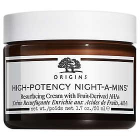 Origins High-Potency Night-A-Mins Resurfacing Cream 50ml