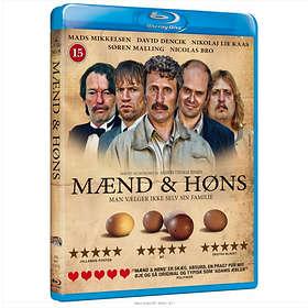 Mænd & Høns (DK)