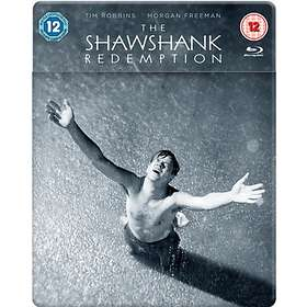 The Shawshank Redemption - SteelBook (UK)