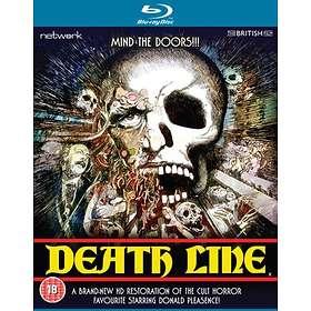 Death Line (UK)