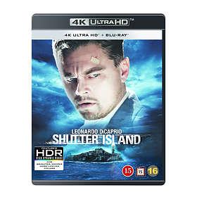 Shutter Island (UHD+BD)