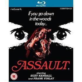 Assault (UK)