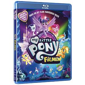My Little Pony: Filmen (DK)