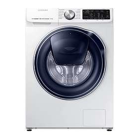 Samsung WW10N645RPW (White)