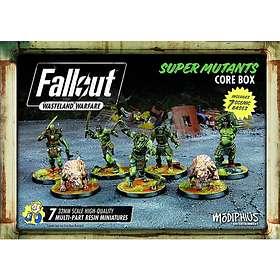 Fallout: Wasteland Warfare - Super Mutants Core Box (exp.)