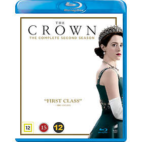 The Crown - Sesong 2