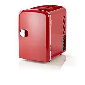 Nedis KAFR110CRD (Röd)