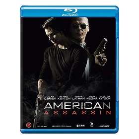 American Assassin (DK)