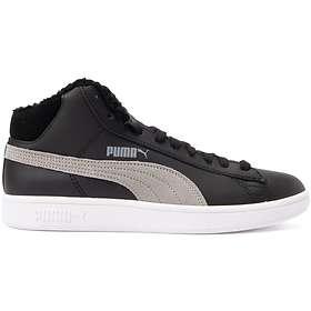 Puma Smash V2 Mid Winterized Leather Hi (Herr)