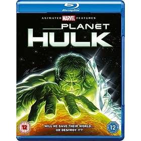 Planet Hulk (UK)