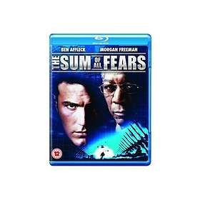 The Sum of All Fears (UK)